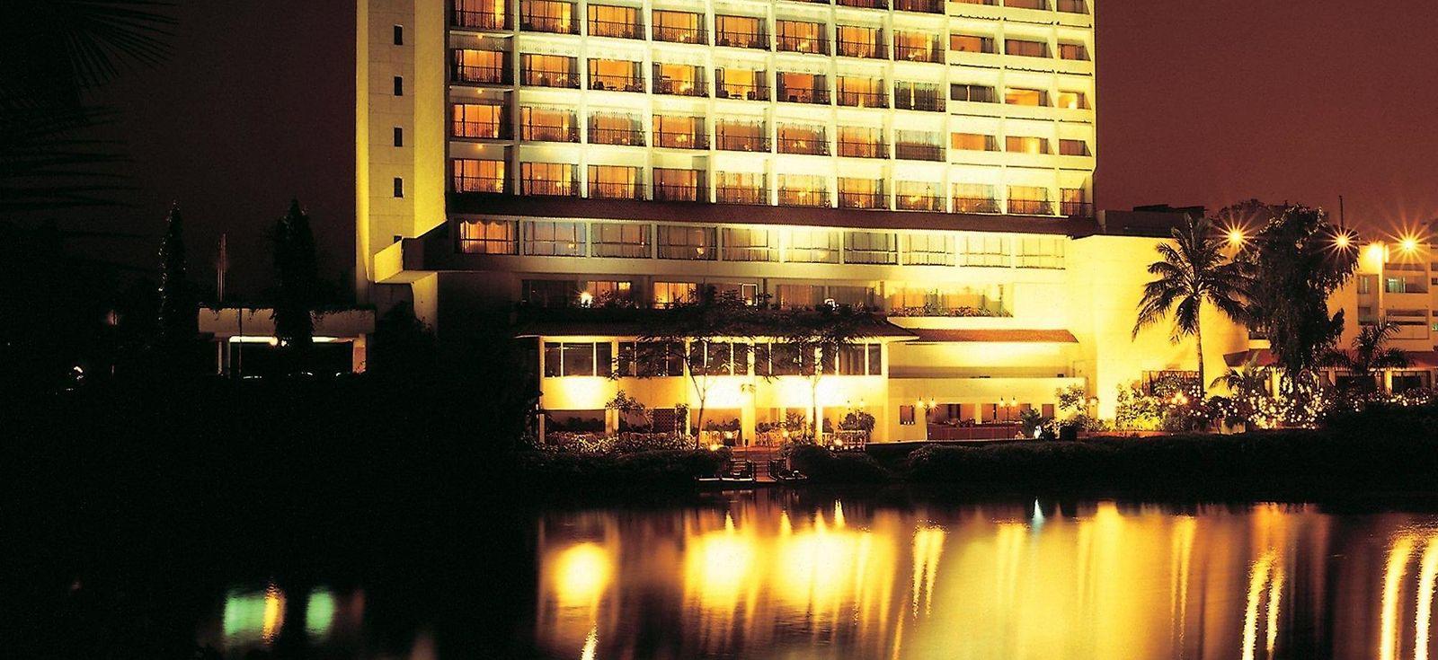 Hotel Krrish Inn Hotel Taj Banjara Hyderabad